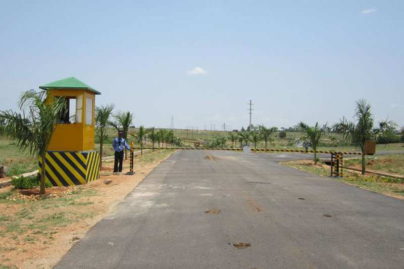 Residential Land / Plot for Sale in Hunsur Road, Mysore - 1200 Sq.ft.