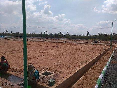 204 Sq. Yards Residential Plot for Sale in Sector 47 Gurgaon