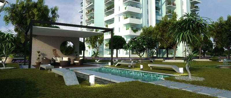2 BHK Flats & Apartments for Sale in Sector 104, Gurgaon - 1260 Sq. Feet