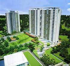 4 BHK Flats & Apartments for Sale in Sector 104, Gurgaon - 2400 Sq. Feet