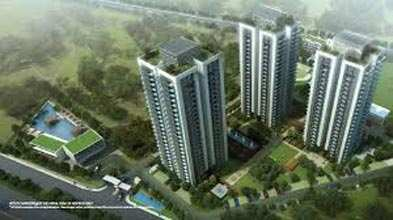 3 BHK Flats & Apartments for Sale in Sector 102, Gurgaon - 1900 Sq. Feet