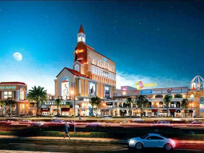 342 Sq. Feet Commercial Shops for Sale in Golf Course Road, Gurgaon - 342 Sq. Feet