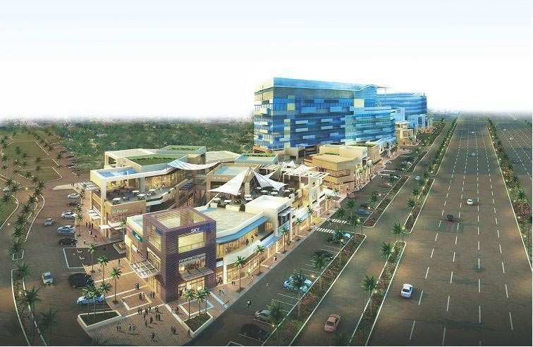 437 Sq. Feet Commercial Shops for Sale in Sector 66, Gurgaon - 437 Sq. Feet