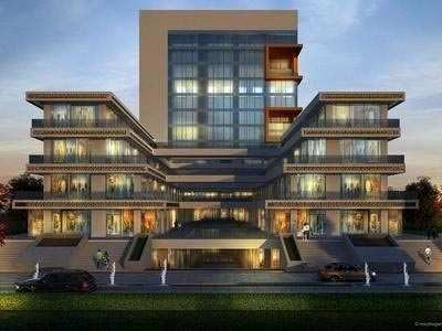 Commercial Shops for Sale in Sector 84, Gurgaon - 46 Sq. Feet