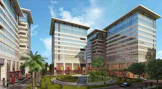 1500 Sq. Feet Office Space for Sale in Gurgaon - 5 Acre