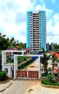 3 BHK 1650 Sq.ft. Residential Apartment for Sale in Ernakulam