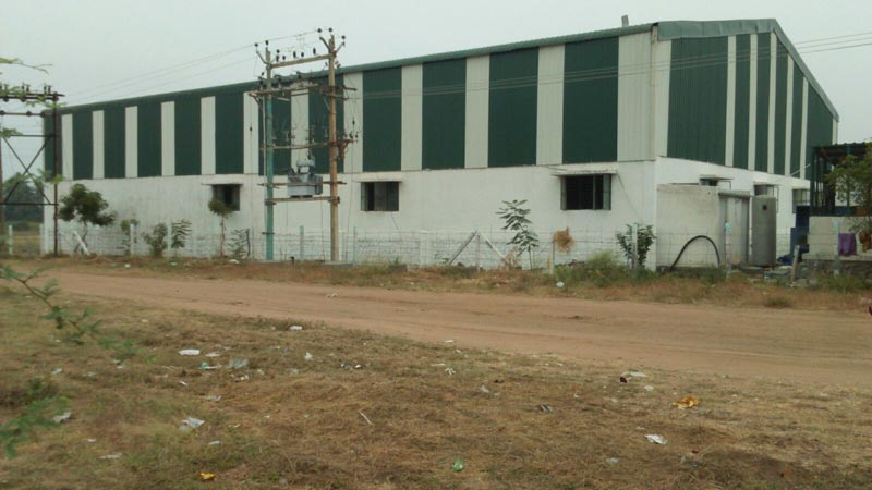 13000 Sq. Feet Factory / Industrial Building for Sale in Mettupalayam Coimbatore, Coimbatore - 8 Acre
