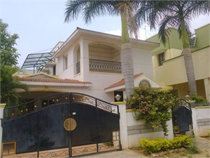 4 BHK Individual House for Sale in Ganapathi, Coimbatore - 9 Cent