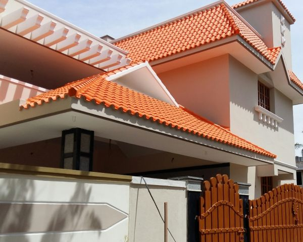 3 BHK Individual House for Sale in Vadavalli, Coimbatore - 1850 Sq. Feet