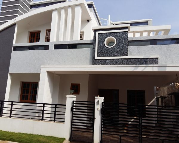 4 BHK Individual House for Sale in Vadavalli, Coimbatore - 2400 Sq. Feet