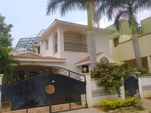2 BHK Individual House for Sale in Vadavalli, Coimbatore - 1249 Sq. Feet