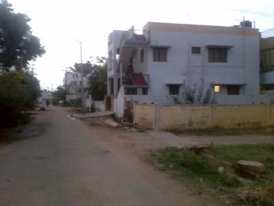 Residential Plot for Sale in Vadavalli, Coimbatore - 2746 Sq. Feet