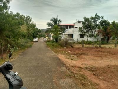 Residential Plot for Sale in Vadavalli, Coimbatore - 4251 Sq. Feet