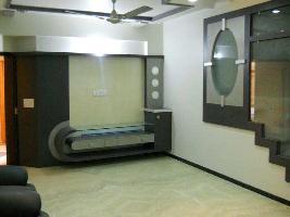 4 BHK Builder Floor for Rent in Akota, Vadodara
