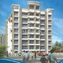 1 BHK Flats & Apartments for Sale in Kamothe, Navi Mumbai - 675 Sq.ft.