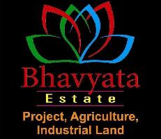 43000 Sq. Meter Industrial Land for Sale in Dahej
