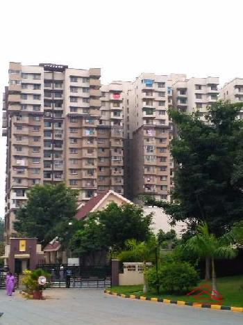 3 BHK 1650 Sq.ft. Residential Apartment for Rent in Whitefield, Bangalore