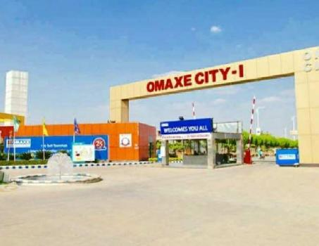150 Sq. Yards Residential Plot for Sale in Omaxe City, Sonipat