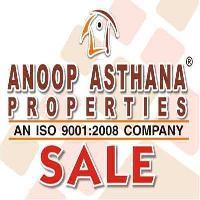 320 Sq. Yards Residential Plot for Sale in M. P Udyog Nagar, Kanpur