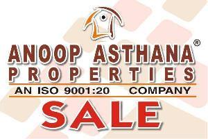 2 BHK Flat for Sale in Bhabha Nagar, Kanpur