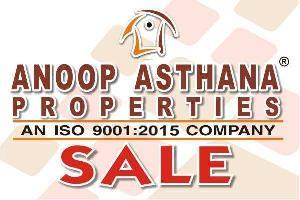 2 BHK House & Villa for Sale in Surya Vihar, Kanpur