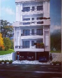 4 BHK House & Villa for Sale in Block A