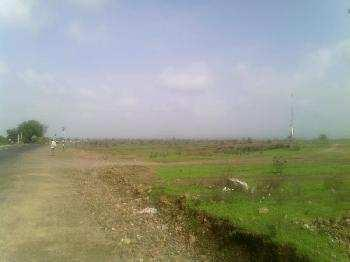 9050 Sq. Yards Residential Plot for Sale in Chand Khera, Ahmedabad