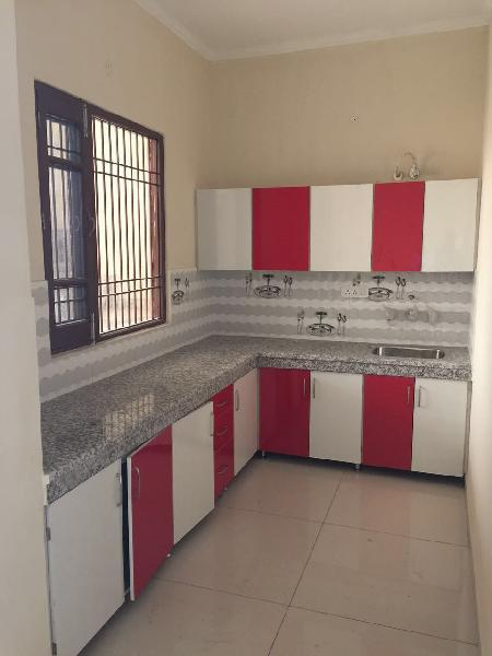 3 BHK Flats & Apartments for Sale in Sector 20, Panchkula - 1500 Sq. Feet
