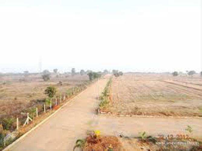 Residential Plot for Sale in Sector 2 - 2000 Sq. Yards