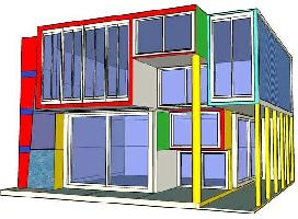 14500 Sq.ft. Showroom for Rent in Sidhpur, Dharamsala