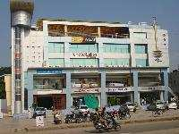 1080 Sq.ft. Commercial Shop for Rent in Anand