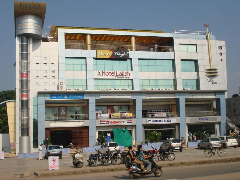 Commercial Shops For Rent In Anand 1080 Sq Ft Rei247964