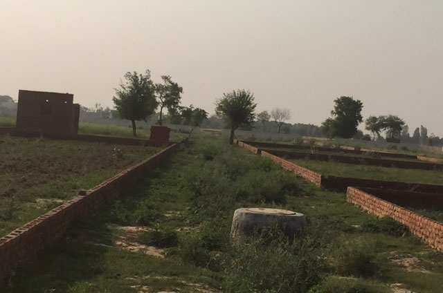 Residential Land / Plot for Sale in Greater Noida - 75 Sq. Yards