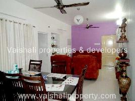 3 BHK Flat for Rent in West Hill, Kozhikode
