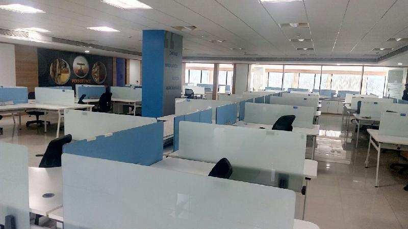 9525 Sq. Feet Office Space for Rent in Kalyani Nagar, Pune - 9525 Sq. Feet