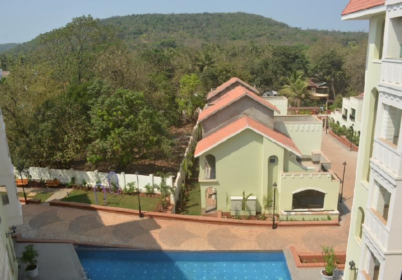 3 BHK Bungalows / Villas for Sale in Siolim - 200 Sq. Meter