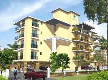2 BHK Flats & Apartments for Sale in Panjim, Goa - 1044 Sq. Feet