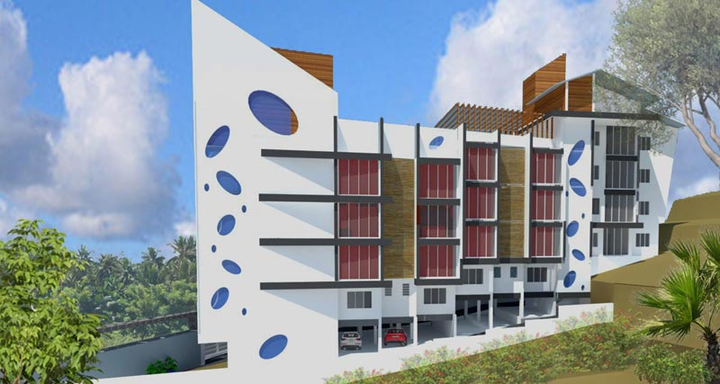 3 BHK Flats & Apartments for Sale in Panjim, Goa - 1690 Sq.ft.