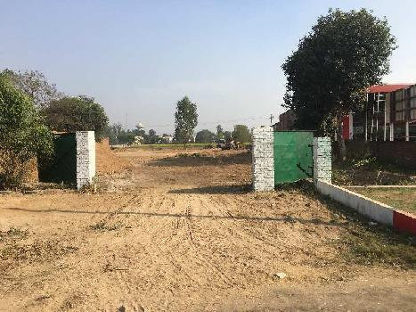 3 Acre Commercial Land for Sale in Chandigarh Delhi Highway