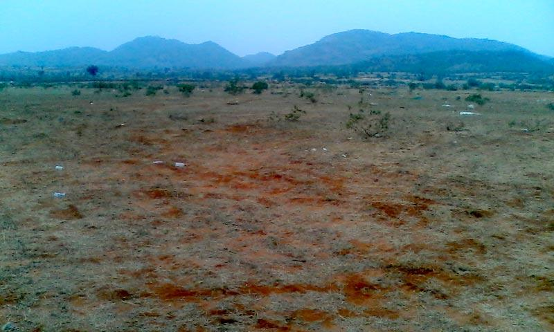 Residential Plot for Sale in Gomti Nagar Extension, Lucknow - 2152 Sq. Feet