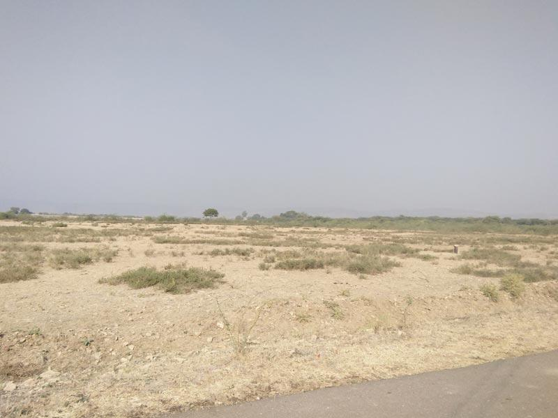 Residential Plot for Sale in Gomti Nagar Extn, Lucknow - 3200 Sq. Feet