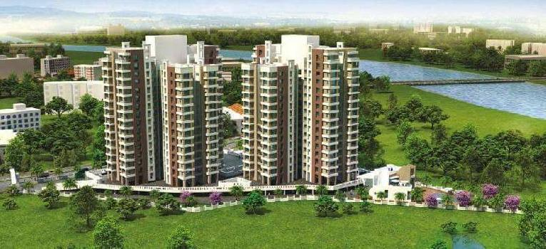 2 BHK 91 Sq. Meter Residential Apartment for Sale in Okhla Industrial Area Phase I, Delhi