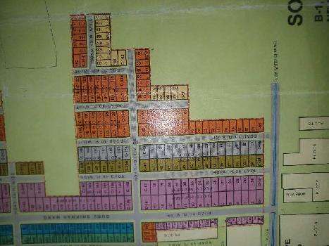1800 Sq.ft. Residential Plot for Sale in Jaipur Road, Bikaner