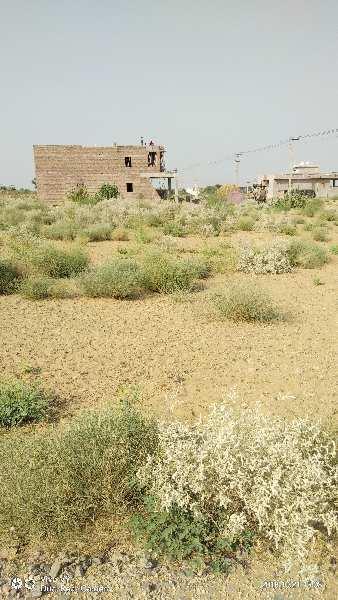 2880 Sq.ft. Residential Plot for Sale in Jaipur Road, Bikaner