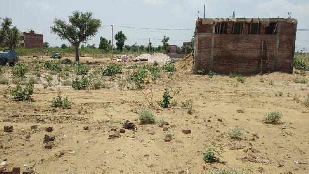 4050 Sq.ft. Residential Plot for Sale in Brindavan Enclave, Bikaner