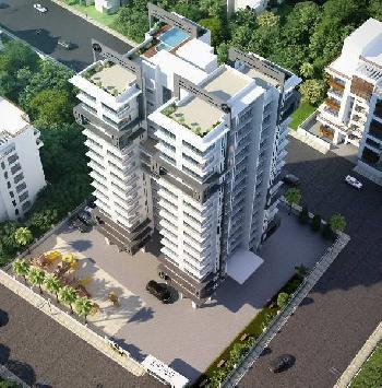 2 BHK 1245 Sq.ft. Residential Apartment for Rent in Raheja Vihar, Powai, Mumbai