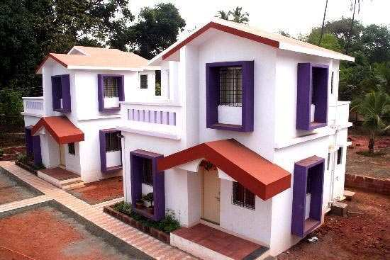 2 Bhk Independent Houses Villas For Sale In Pune Suburb