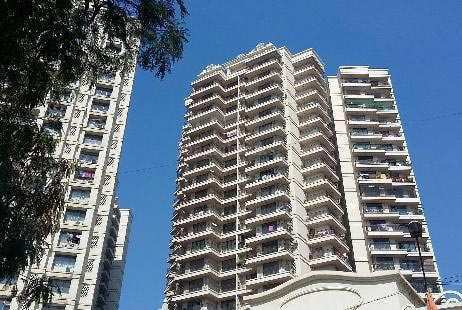 2 BHK Flats & Apartments for Sale in Powai, Mumbai - 1100 Sq.ft.