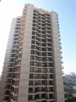 2 BHK Flats & Apartments for Sale in Powai, Mumbai - 1300 Sq.ft.