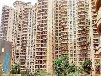 2 BHK Flats & Apartments for Sale in Chandivali, Mumbai - 1150 Sq.ft.